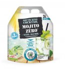 cocktail mojito sans alcool zero sucre