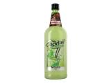 cocktail sans alcool mojito