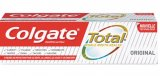 colgate total dentifrice