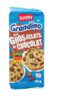 cookies aux gros eclats de chocolat