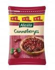 cranberries sechees