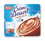 creme dessert