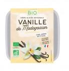 creme glacee artisanale bio