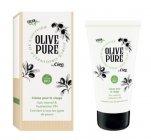 creme pour le visage pure olive