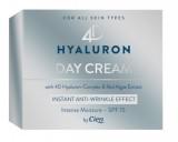creme visage 4d hyaluron