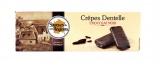 crepes dentelle chocolat noir