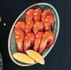 crevettes asc cuites entieres