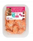 photo Crevettes cuites entières ASC