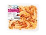 crevettes entieres cuites