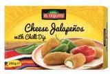 croquettes de fromage