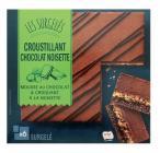 croustillant chocolat noisette