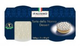 dessert italien