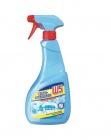 detachant avant lavage ou desodorisant textile