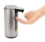 distributeur de savon electrique a capteur