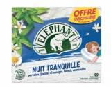 elephant infusion nuit tranquillesucces aux noix