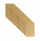 enveloppes adhesives c5 ou b4