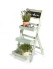 etagere escalier pour plantes