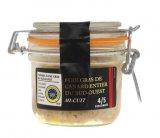 foie gras de canard entier du sud-ouest igp