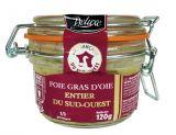 foie gras doie entier du sud-ouest