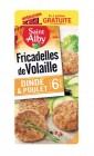 fricadelles xxl