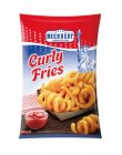 frites spirales