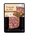 fromage de tete aux cornichons