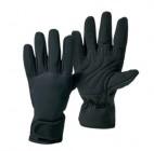 gants de travail softshell