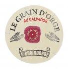 photo Grain d'orge au Calvados