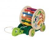 jouet deveil en bois