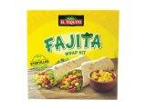 kit pour tacos burritos ou fajitas