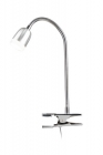 lampe led de table ou a pince
