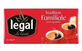 legal cafe moulu tradition familiale