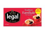 legal tradition familial moulu