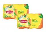 lipton ice tea peche