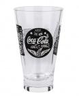 lot de verres licence coca-cola