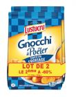 lustucru gnocchi a poeler fromage