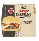 maxi burger charolais
