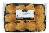 mini feuilletes au fromage