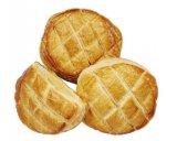 mini galette des rois frangipane