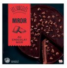 miroir au chocolat