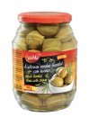 olives vertes gordal entieres