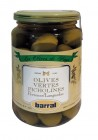 photo Olives vertes Picholines