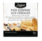 pain surprise aux cereales