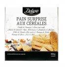photo Pain surprise aux céréales