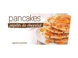 pancakes aux pepites de chocolat