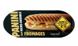 photo Panini 3 fromages