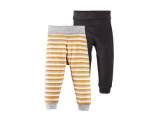 pantalons molletonnes bebe garcon