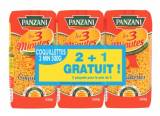 panzani coquillettes cuisson rapide