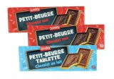 photo Petit beurre tablette chocolat
