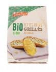 photo Petits pains grillés aux céréales Bio